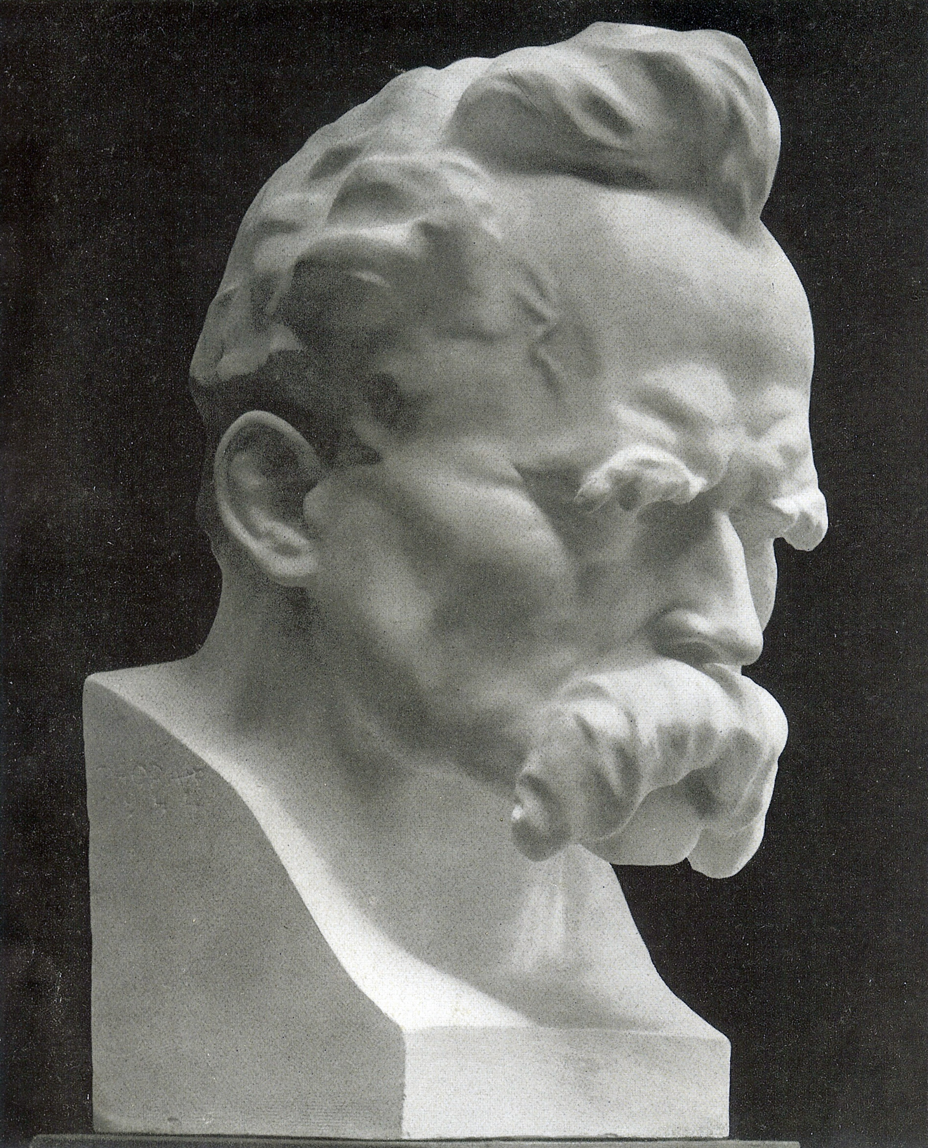 an introduction to the portrait of friedrich nietzsche Living philosophy: a historical introduction to philosophical ideas / edition 2 living philosophy, second edition, is a historically organized, introductory hybrid text/reader that guides students through the story of philosophical thought from the pre-socratics to the present, providing cultural and intellectual background and explaining why.