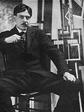 Percy Wyndham Lewis, 1882 - 1957