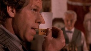 Ron Perlman chooses a straighter nose