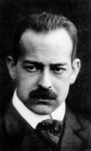 Oswald Spengler, 1880 - 1936