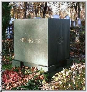 spenglergrave