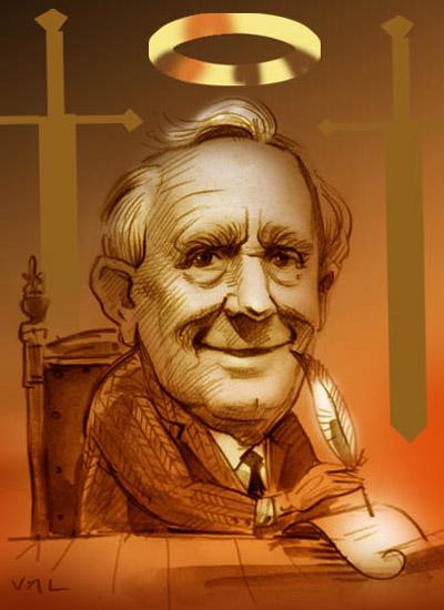 J R R J. R. R. Tolkien | Cou...