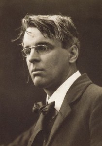 William Butler Yeats, 1865-1939