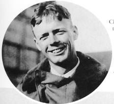 Charles Lindbergh, 1902–1974