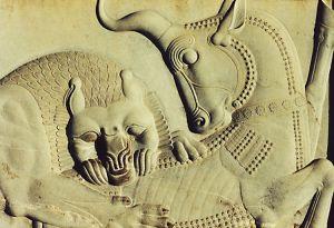 lion-bull-persepolis