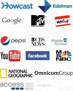 Les sponsors d'entreprise de la « révolution » égyptienne.