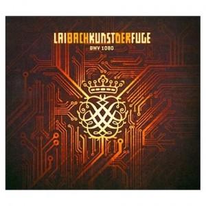 Laibach - Kunst der Fuge