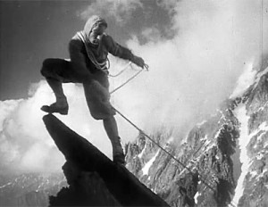 climbing mountain college essay