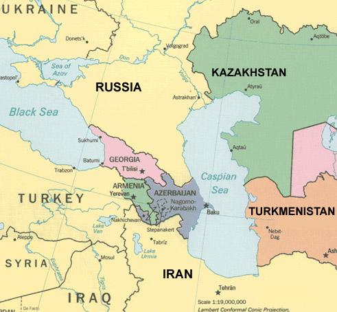 Europes Continental Boundaries  CounterCurrents Publishing