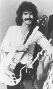 TransTenor Brad Delp, tragic American lead singer for the group Boston.