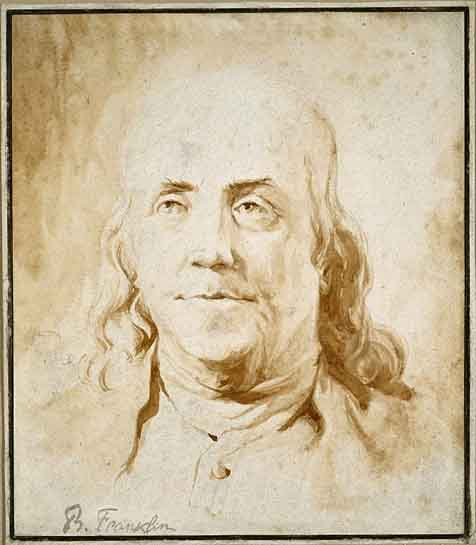 Essay example   Benjamin Franklin  Remarks Concerning the Savages of North  America