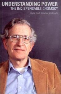 Understanding Power, by Noam Chomsky