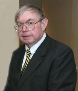 Samuel T. Francis