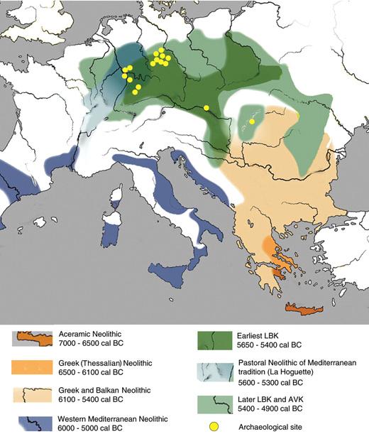 Paleolithic age essays
