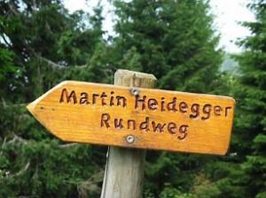 martin+heidegger+rundweg