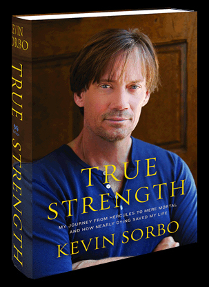 Kevin Sorbo Wife