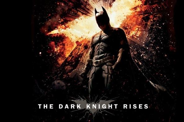 the knight dark rises