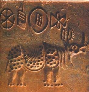 Indus-Valley-Civilization-Rhino