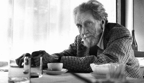 Ezra Pound - 8