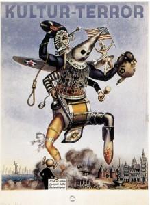 Liberators: Kultur Terror (1944)