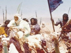Lawrence of Arabia: A Paragon of White Pathology