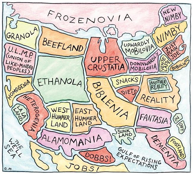 BalkanizedAmerica