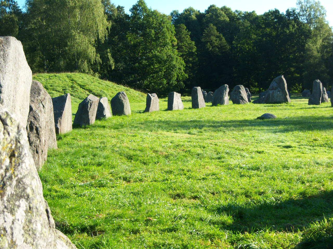 vikinggravesite