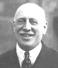 Clifford Hugh Douglas, 1879–1952