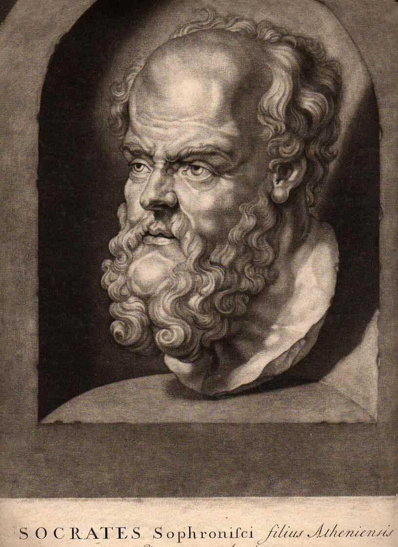 Philosophy paradise essays socrates