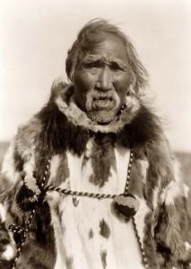 Old-Eskimo-Man