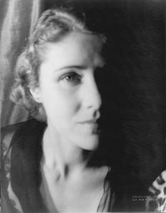 Clare Booth Luce by Carl Van Vechten, 1932