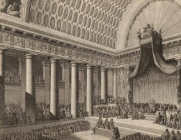 The National Assembly of the French Revolution