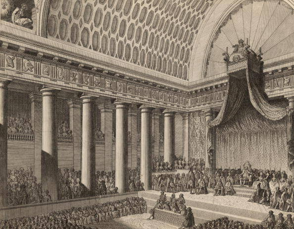 The National Assembly of the French RevolutionLegislative Assembly French Revolution