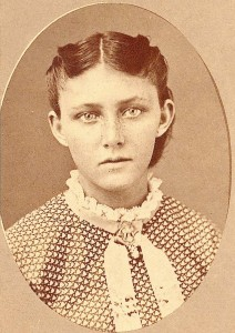 Catherine German