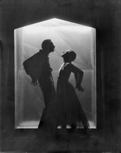 Clifton Webb, 1930
