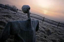 winterscarcrow