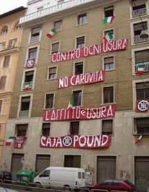 Casa Pound