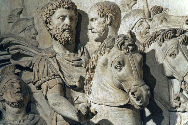 Pages & Quotes – Meditations by Marcus Aurelius: Book VI