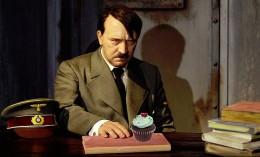hitler-cupcake