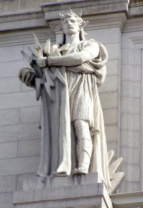 Thales, Union Station, Washington, D.C.