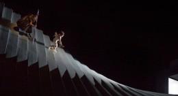 Das Rheingold -- Cirque du Wagner