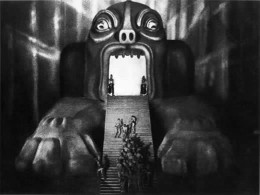 Metropolis -- the Moloch Machine