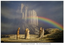 Rheingold, Scene Two -- from the older production
