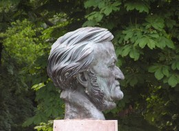 Arno Breker, Bust of Richard Wagner