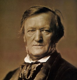 Richard Wagner, 1813-1883