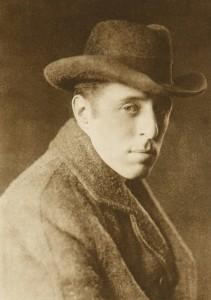 D. W. Grifith, January 22, 1875–July 23, 1948