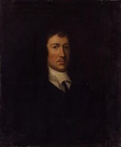 James Harrington, 1611–1677
