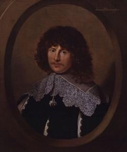 James Harrington