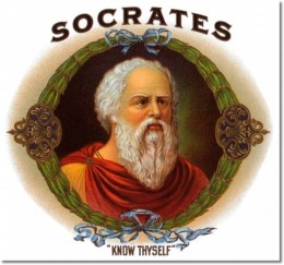 Socrates: a good 5 cent cigar
