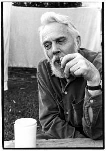 Harry Partch, June 24, 1901–September 3, 1974